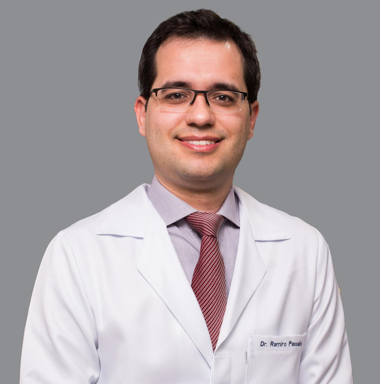 DR RAMIRO